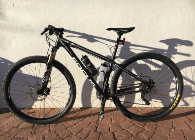 Bicicleta 29 Pulgadas Focus