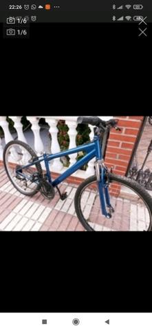 Bicicleta De 26  En Muy Buen Estado