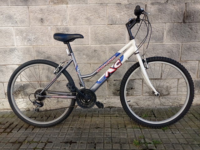Bicicleta Conor