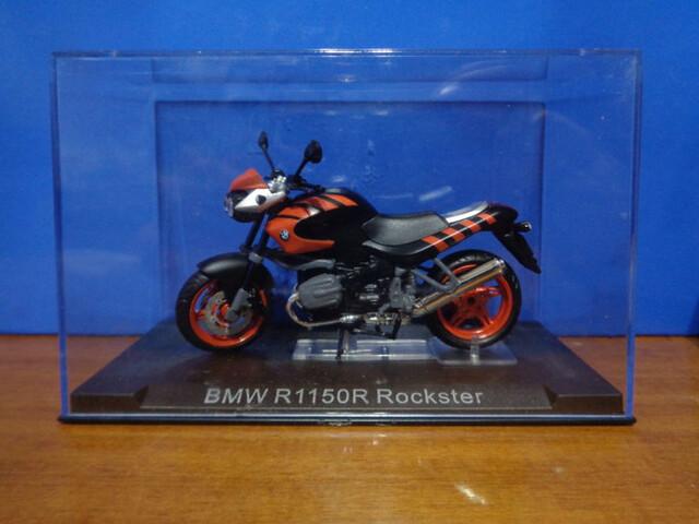 Bmw R1150R Rockster