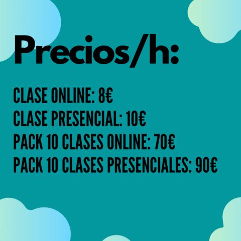 CLASES PARTICULARES PRESENCIAL Y ONLINE - foto 2
