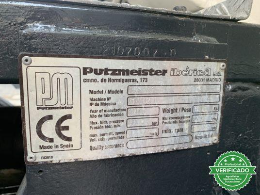 MAN TGA 41. 480 PUTZMEISTER BSF 42. 16 H - foto 7