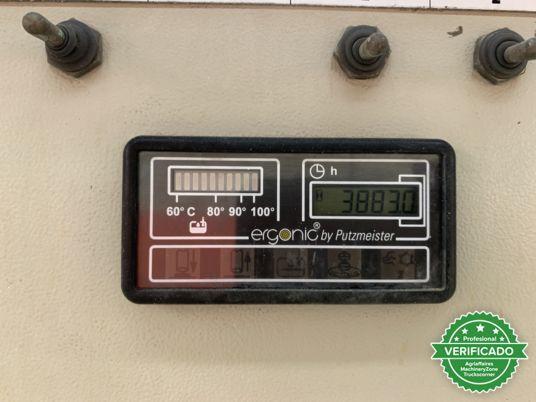 MAN TGA 41. 480 PUTZMEISTER BSF 42. 16 H - foto 9