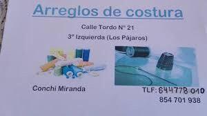 SERVICIOS DE ARREGLOS DE COSTURA, LLAMAME - foto 8
