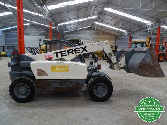 TEREX GTH 2506 - foto 2
