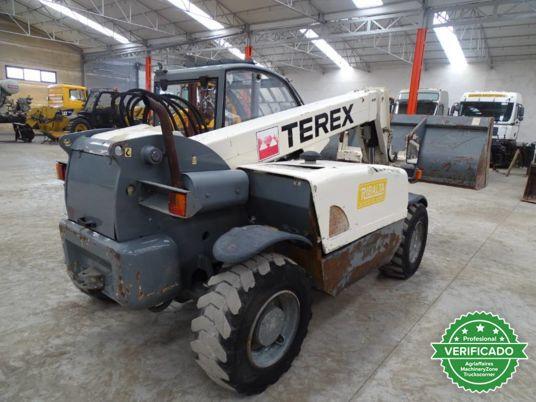 TEREX GTH 2506 - foto 4