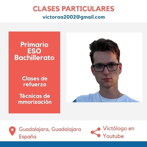 CLASES PARTICULARES ESO Y BACH - foto 3