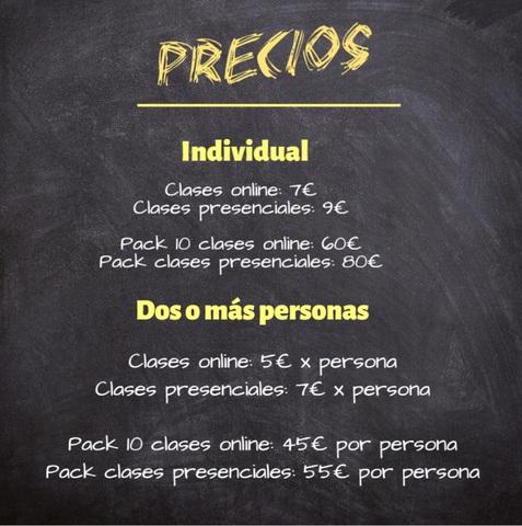 CLASES PARTICULARES ESO Y BACH - foto 4