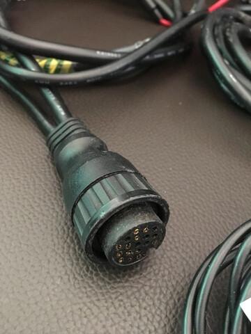ANTENA Y CONECTORES GPS - foto 3