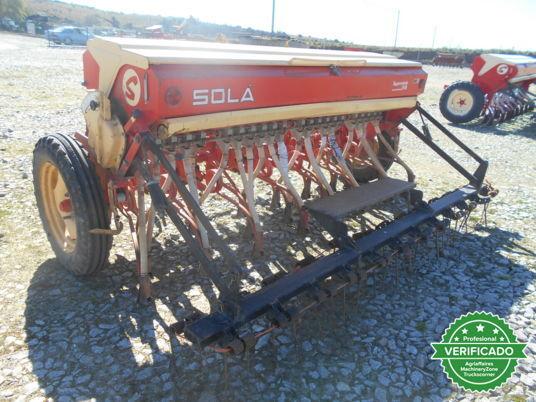 SOLA SUPERSEM 888 - foto 4