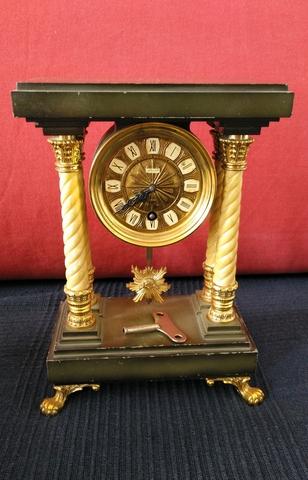 Reloj Sobremesa Decoración