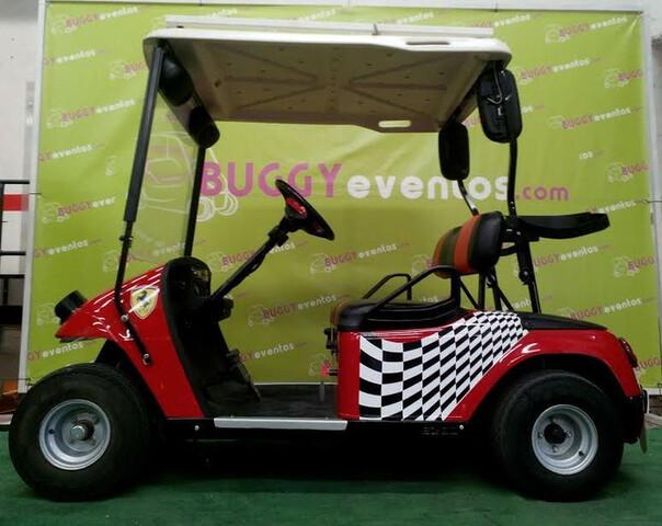 Alquiler/Venta/Golf/Servicio Tecnico