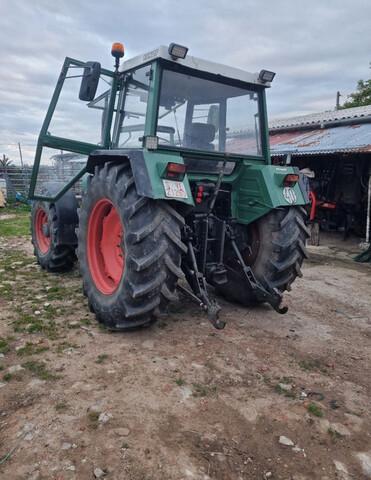 FENDT  TURBOMATIK FARMER308LS - 308LS - foto 2