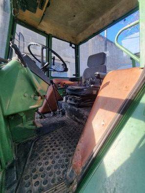 FENDT  TURBOMATIK FARMER308LS - 308LS - foto 4