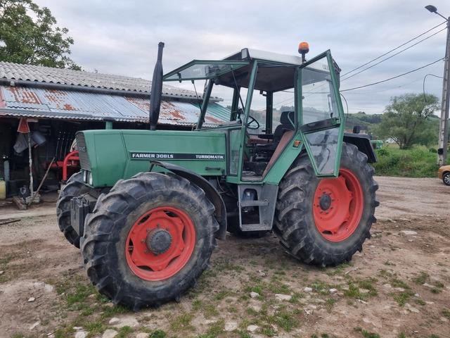 FENDT  TURBOMATIK FARMER308LS - 308LS - foto 3
