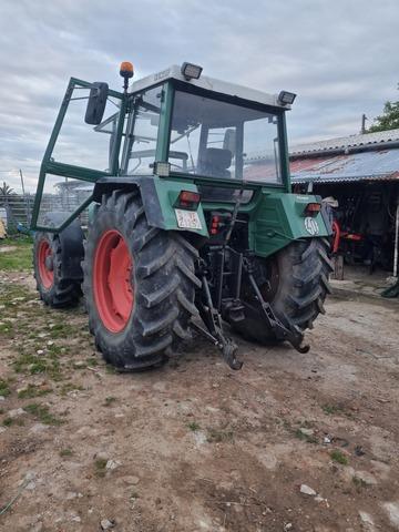 FENDT  TURBOMATIK FARMER308LS - 308LS - foto 5