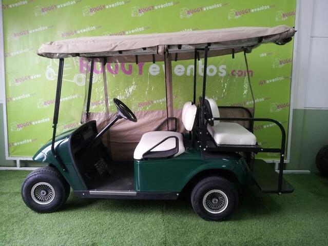 Venta Y Alquiler De Buggy Golf
