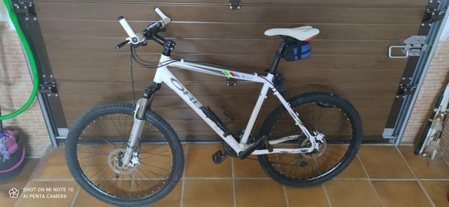 "Bicicleta Orbea 26\""Talla M"
