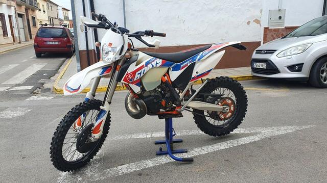 KTM - EXC - foto 2
