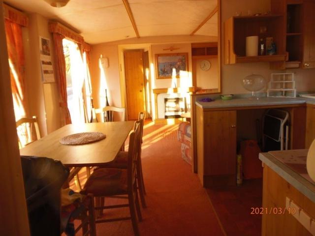 CASA DE CAMPO 1300M2 CON  MOBIL HOME - foto 2