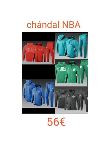 CHÁNDAL NBA - foto 1