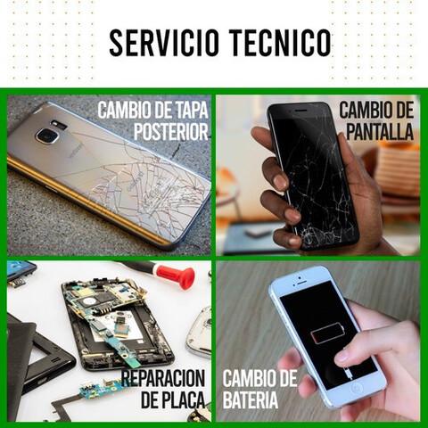 TODAS LAS PANTALLAS DE IPHONE - foto 6
