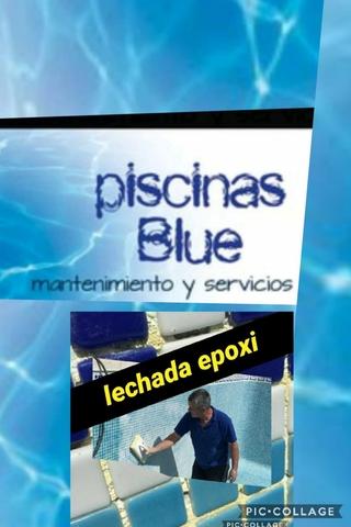PISCINAS BLUE SALAMANCA - foto 1