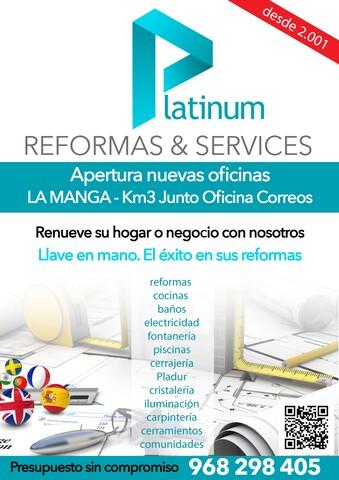 REFORMAS Y MANTENIMIENTO DE PISCINAS - foto 5