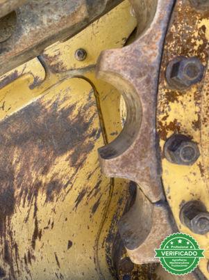 CATERPILLAR D6N XL - foto 9