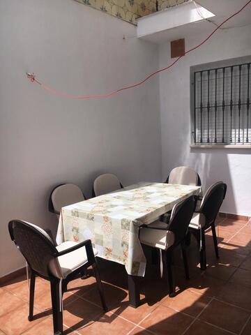 ALQUILER CASA PUNTA UMBRÍA - IBIS 3 - foto 2