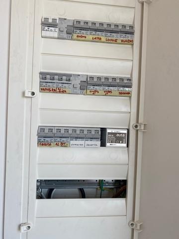 REPARACIONES DE ELECTRICIDAD AVERÍAS - foto 1