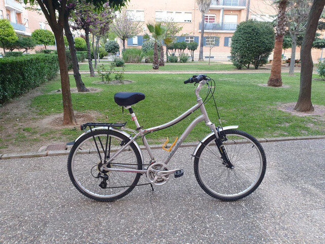 Bicicleta Conor Malibu