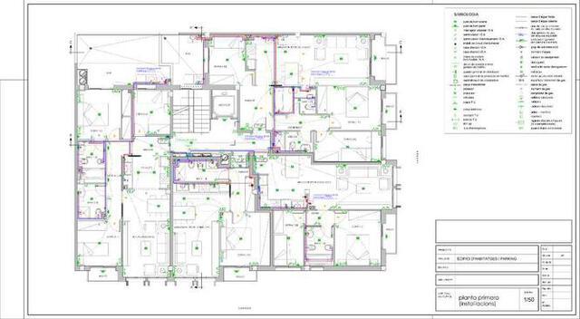 DELINEANTE CAD 2D/3D - foto 6