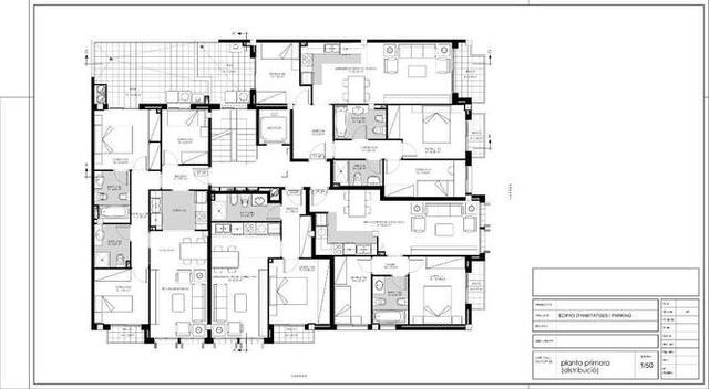 DELINEANTE CAD 2D/3D - foto 7