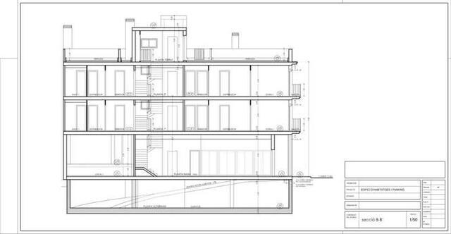 DELINEANTE CAD 2D/3D - foto 8