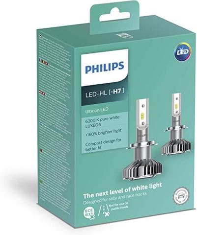 H7 Led Philips