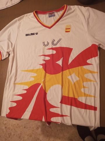 Camiseta De Kiko Narváez Oficial Match