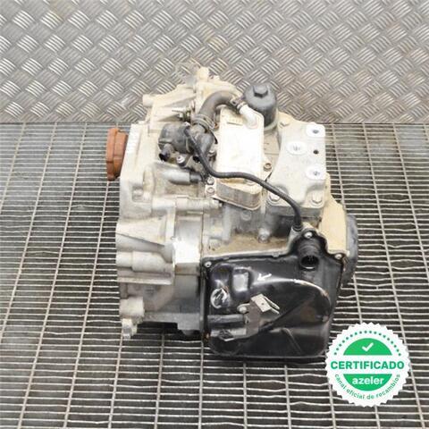 CAJA/VW GOLF VII GTI 2. 0 TFSI - - foto 1