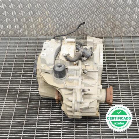 CAJA/VW GOLF VII GTI 2. 0 TFSI - - foto 4