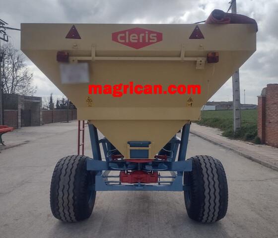 ABONADORA CLERIS 6T REF. 94R75 - foto 4
