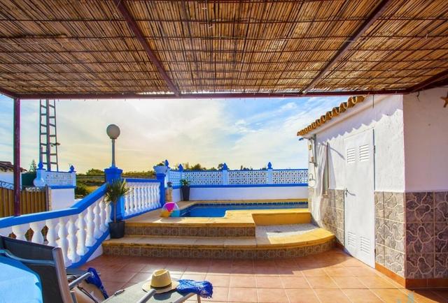 BENISSA - PARTIDA BONAIRE,  39B 03720-BENISSA - foto 2