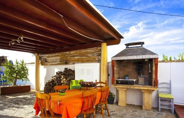 BENISSA - PARTIDA BONAIRE,  39B 03720-BENISSA - foto 6