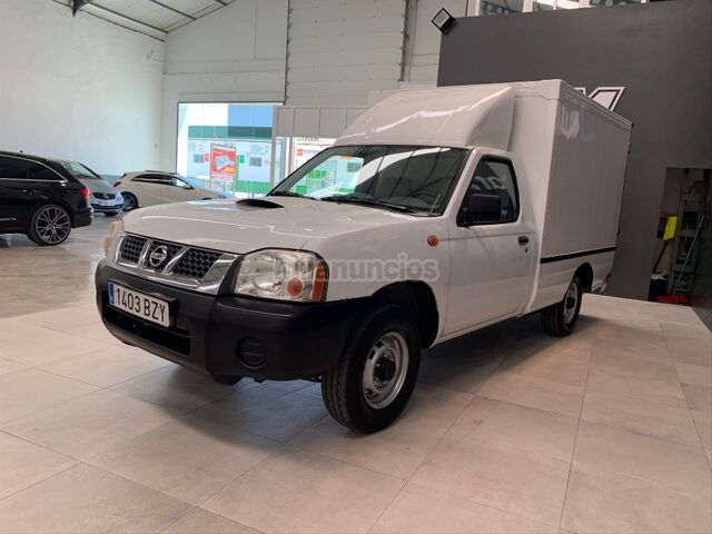 NISSAN - PICKUP 4X2 CHASSIS CAB SIMPLE - foto 4