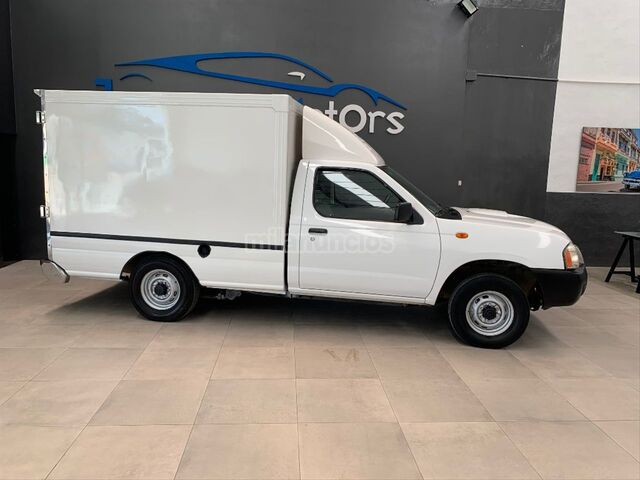 NISSAN - PICKUP 4X2 CHASSIS CAB SIMPLE - foto 5