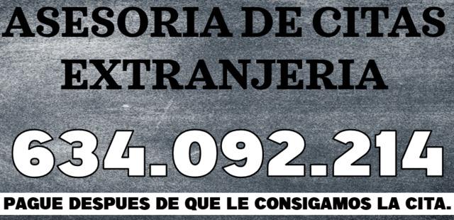 TRAMITACIÓN-CERTIFICADO NIE (RENOVACIÓN) - foto 1