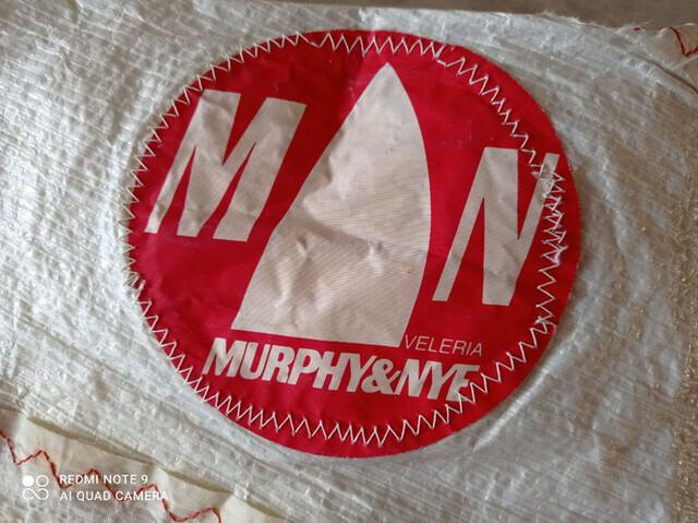 GENOVA DE MYLAR MURPHY&NYE - foto 1