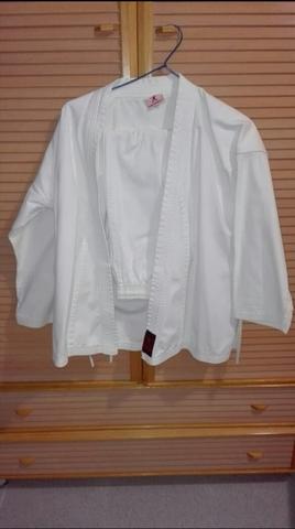 Kimono De Kárate De Niño Y Niña