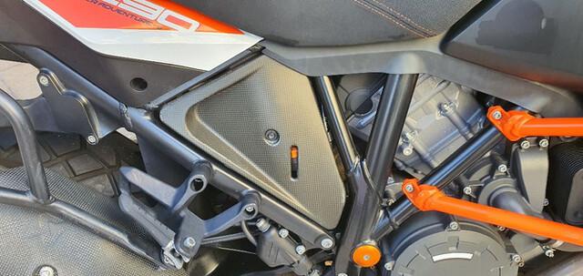 KTM - 1290 SUPER ADVENTURE S - foto 5