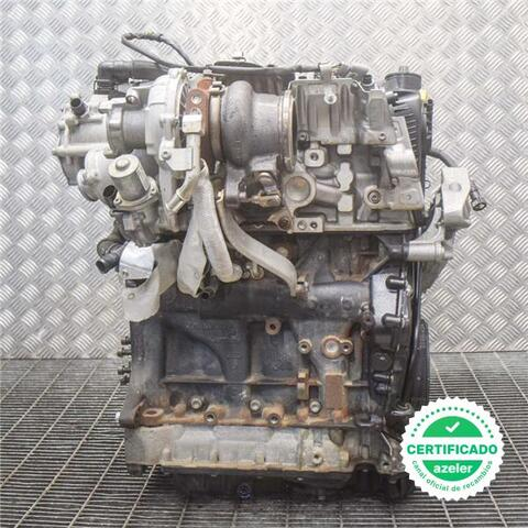 MOTOR/2. 0GAS - CHHB - COMPLETO/169KW - foto 3