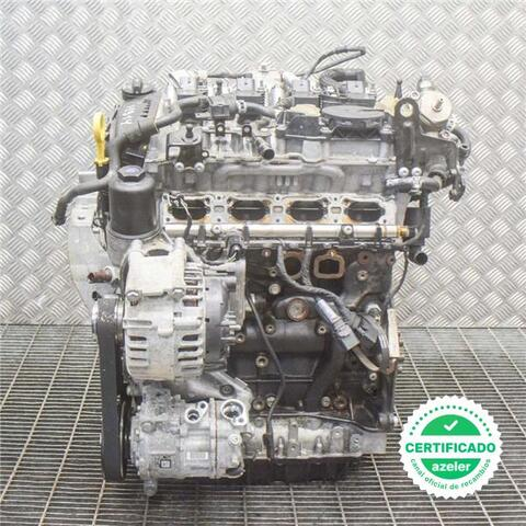 MOTOR/2. 0GAS - CHHB - COMPLETO/169KW - foto 4